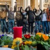 ISIS Attacks Brussels – Belgians Left Mourning