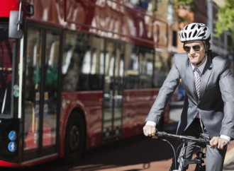 How You Commute To Work Directly Impacts Your Weight
