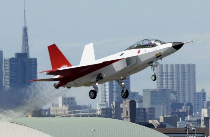 Japan's Future for Military Technology