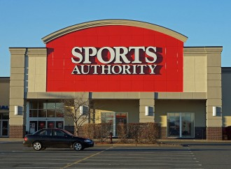 Sports Authority Has Filed for Bankruptcy