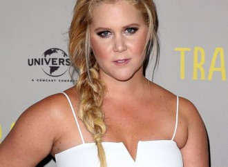 Amy Schumer Refuses to Take Pictures With Fans After One Fan