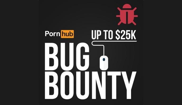 Pornhub Offers Reward for Security Flaws