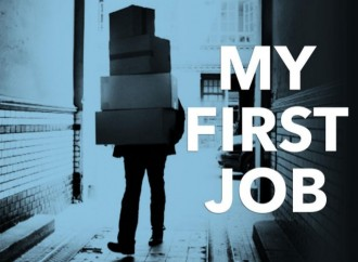 First Seven Jobs Hashtag Takes Twitter By Storm