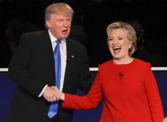 Trump VS Clinton: Who Won the Debate?