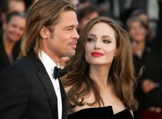 Brangelina is No More – The Power Couple Files for Divorce
