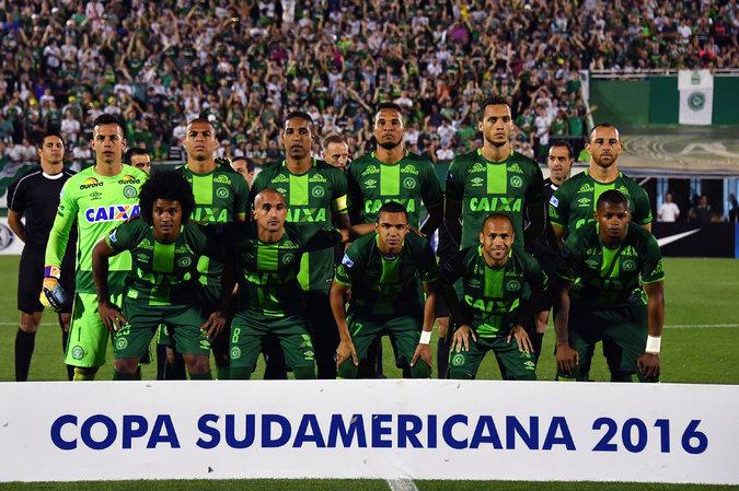 Brazilian Soccer Team and Dozens More Perishes in Plane Crash