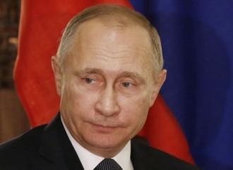 Putin Behind Election Hacks