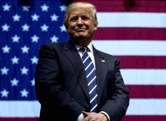 Donald Trump Wins Presidency, Again