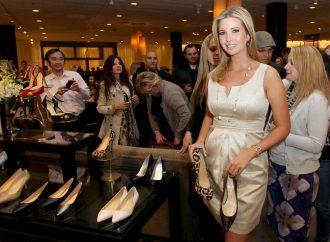 Nordstrom Drops Ivanka Trump Brand and President Trump Retaliates