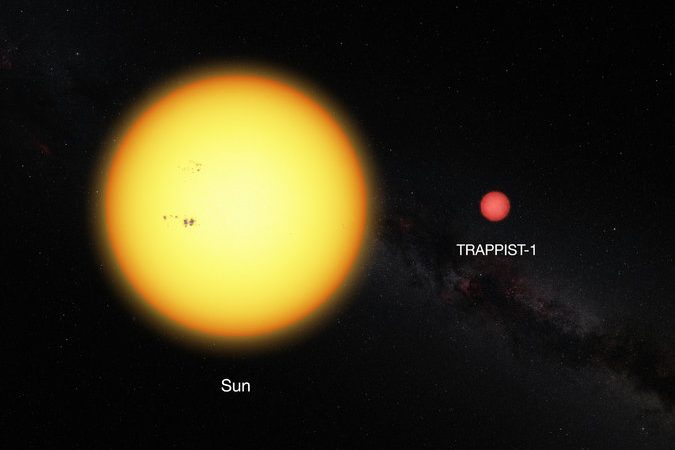 NASA Discovers Greatest Chance of Habitable Planets Yet