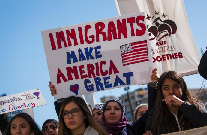 What #ADayWithoutImmigrants Means